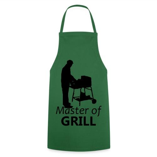 Tablier master of grill - Tablier de cuisine