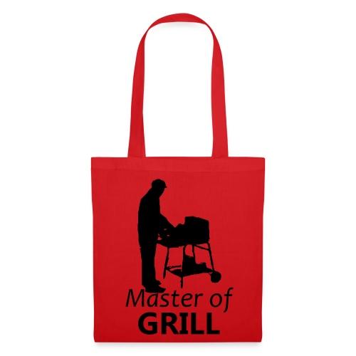 Sac master of grill - Tote Bag