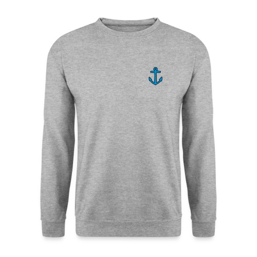 Mens Sweater ~ A Docker - Men's Sweatshirt