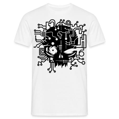 Inside the Mind - Men's T-Shirt