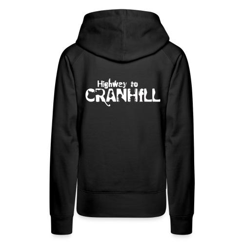 Highway to Cranhill - Women's Premium Hoodie