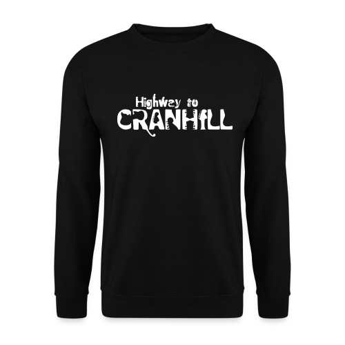 Highway to Cranhill - Men's Sweatshirt