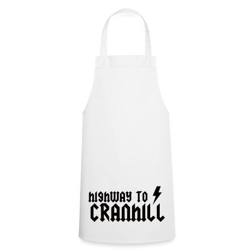 Highway to Cranhill - Cooking Apron