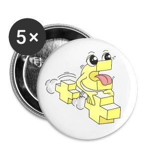 C++ - Badge moyen 32 mm