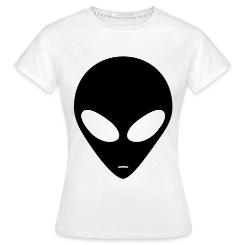 Alien ♀ - Women's T-Shirt