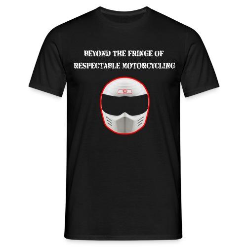 Beyond the Fringe T-Shirt - Men's T-Shirt