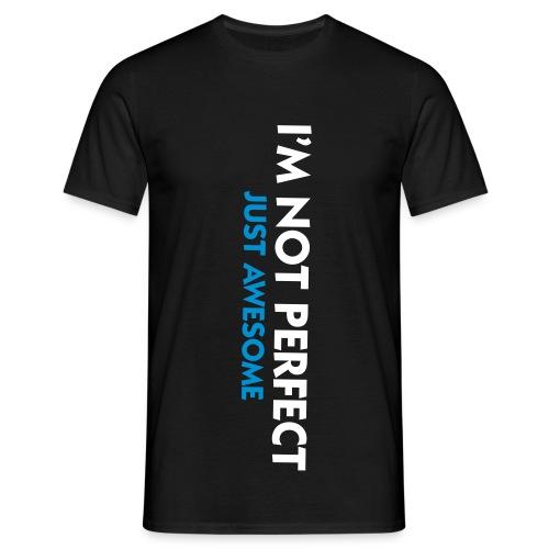 essai - T-shirt Homme
