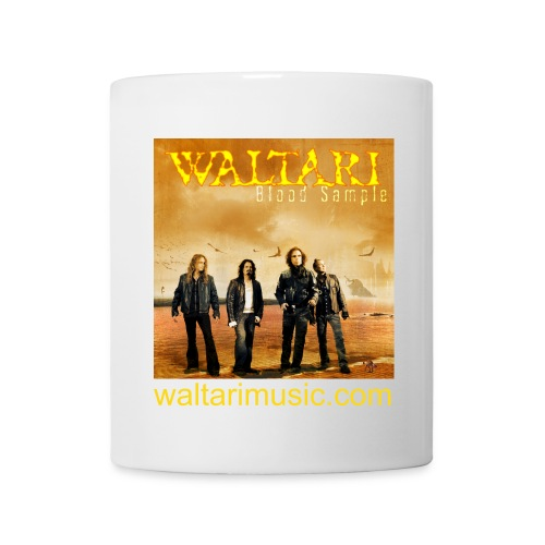Waltari Blood Sample Mug - Mug