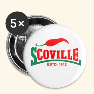 Scoville, Button - Buttons groß 56 mm
