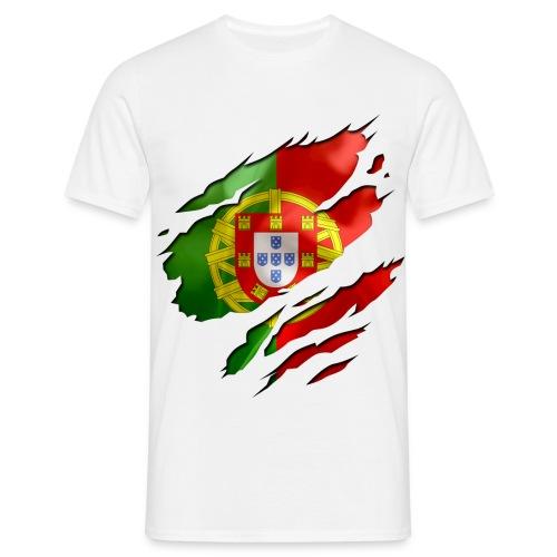 T-shirt Portugal - T-shirt Homme