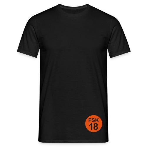 Ab 18 - Männer T-Shirt