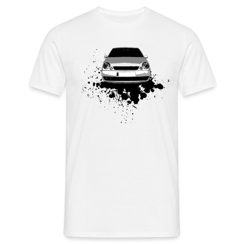 Lupo Front Tee - Men's T-Shirt