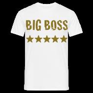 T-shirts ~ Mannen T-shirt ~ Productnummer 18480127