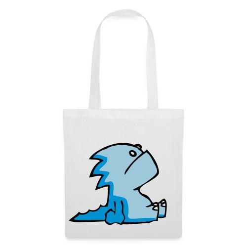 Dingbert Tote - Tote Bag