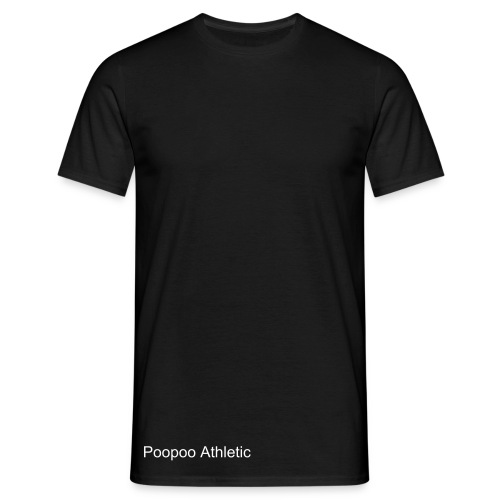 BOMB SQUAD - By Poopoo Athletic - Men's T-Shirt