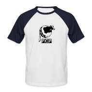T-Shirts ~ Men's Baseball T-Shirt ~ FCF Baseball Shirt