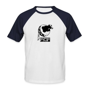 FCF Baseball Shirt - Men's Baseball T-Shirt