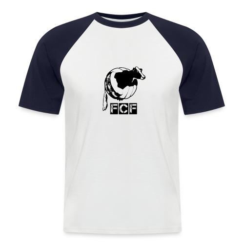 FCF Baseball Shirt - Men's Baseball T-Shirt