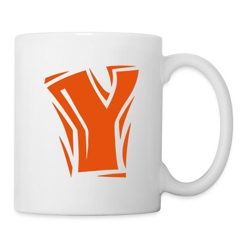 La YOOOPeTasse - Mug blanc
