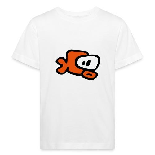 VISTIK KIDS - Kinderen Bio-T-shirt