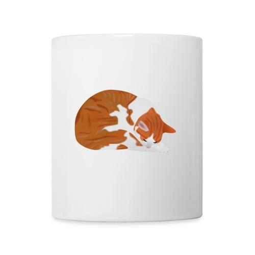Tasse -- Katze Ramses - Tasse