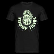 Tee shirts ~ Tee shirt Homme ~ Le Phospho-Reflecto YOOOP
