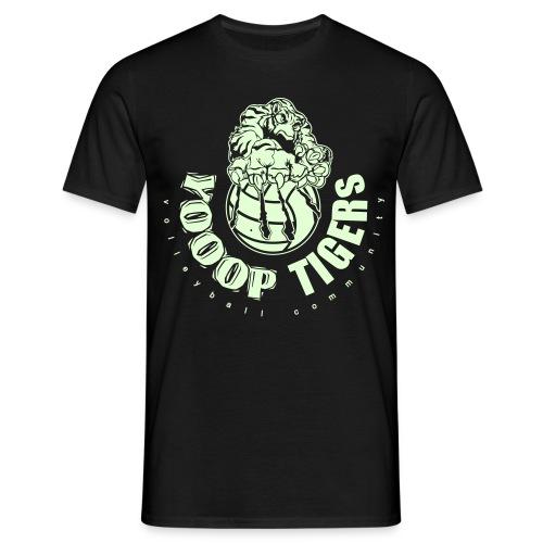 Le Phospho-Reflecto YOOOP - T-shirt Homme