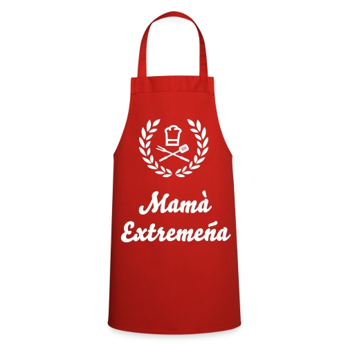 Mama extremena - Cooking Apron