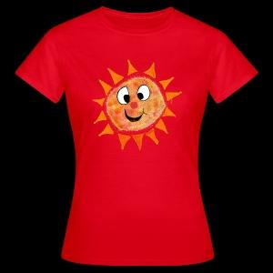 Sonne - Women's T-Shirt