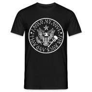 T-Shirts ~ Men's T-Shirt ~ I Sold My Soul T-Shirt