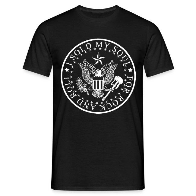 I Sold My Soul T-Shirt
