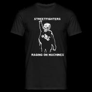 T-Shirts ~ Men's T-Shirt ~ Streetfighters T-Shirt