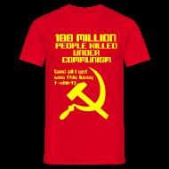 T-Shirts ~ Men's T-Shirt ~ Communism T-Shirt