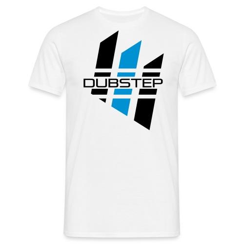DubStep Stripes vol2 - Männer T-Shirt