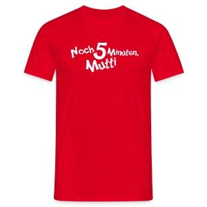 N5MM - Männer T-Shirt