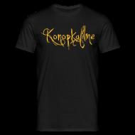 T-Shirts ~ Männer T-Shirt ~ Konopkafilme - Brust