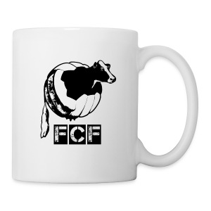 FCF Mug - Mug