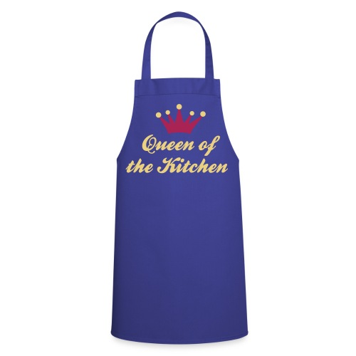 Kitchen Queen - Keukenschort