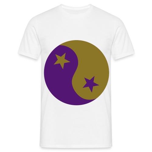 Yang ying - Men's T-Shirt