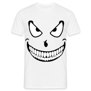Hi There!!!!!! - Men's T-Shirt