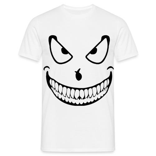 Hi There!!!!!! - Men's T-Shirt