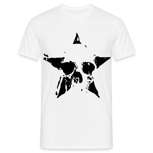 DeathStar - Men's T-Shirt