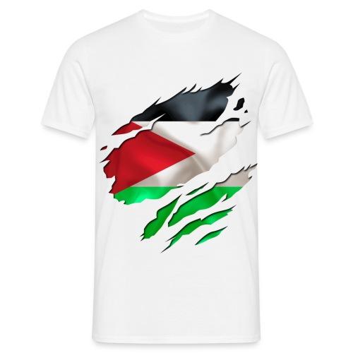 Palastina T-Shirt  - Männer T-Shirt