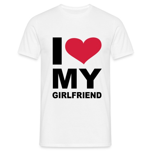 AMORE MOTORE - Männer T-Shirt
