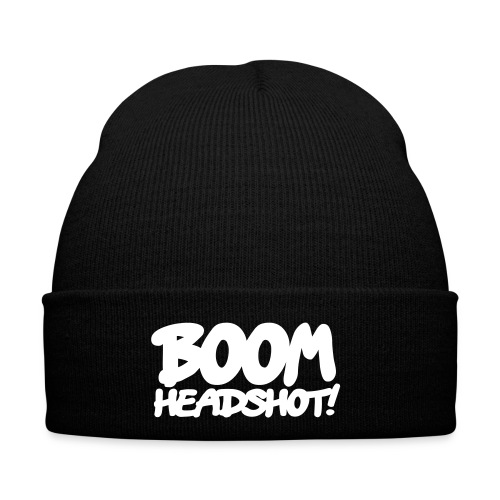 Boom headshot. - Winterhue