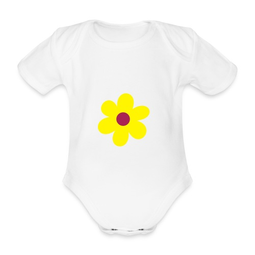 Be Inspired ! - Body bébé bio manches courtes