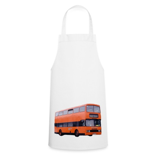 Strathclyde Bus - Cooking Apron