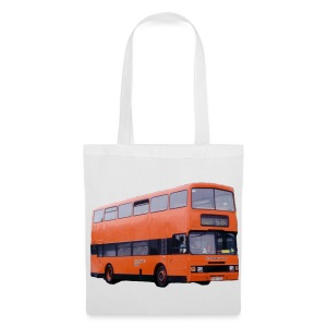 Strathclyde Bus - Tote Bag