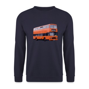 Strathclyde Bus - Men's Sweatshirt
