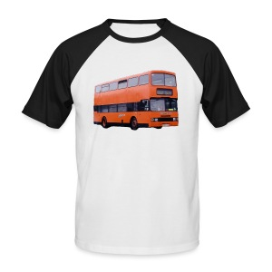 Strathclyde Bus - Men's Baseball T-Shirt